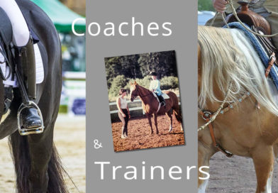Coaches and Trainers