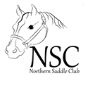 NSC Northern Saddle Club logo