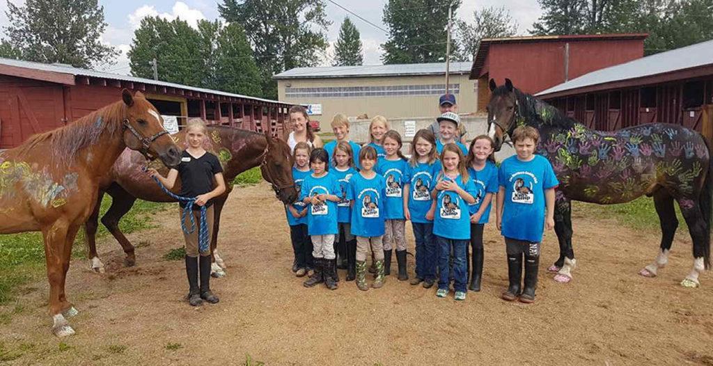NSC Summer Kids Camp