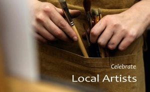 Local Equine and Animal Artists of Northern BC