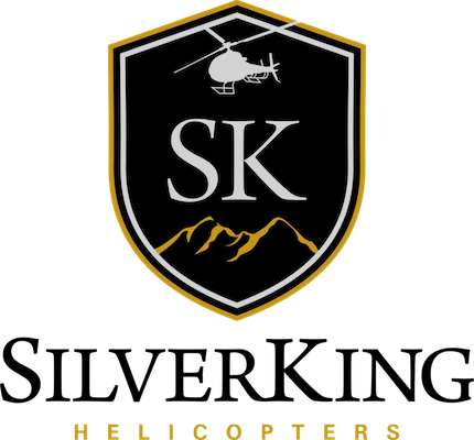 SilverKing Helicopters