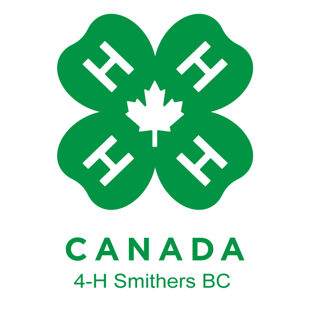 4-H Canada - Smithers BC