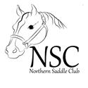NSC Northern Saddle Club logo